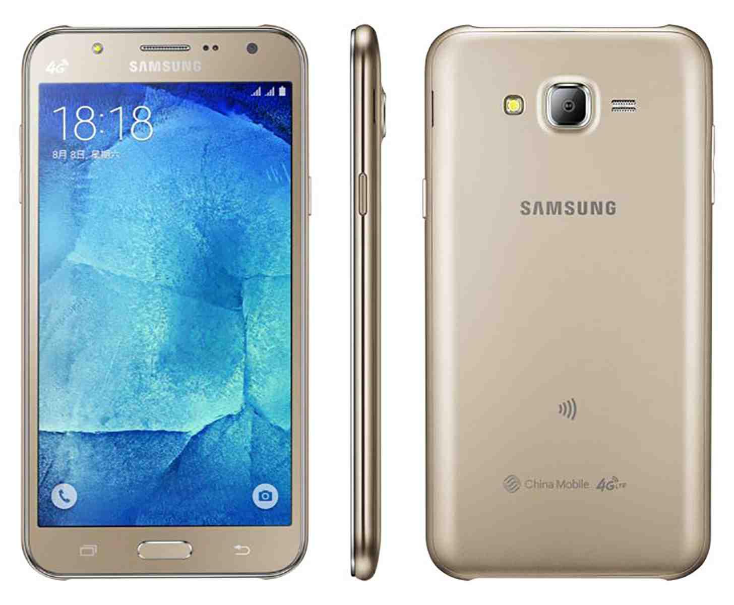 Problemi comuni del Samsung J7 e di tutte le soluzioni 1