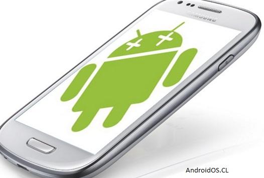 Soluzione: non accende Samsung Galaxy S4 1