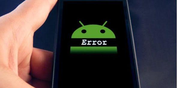 Errore Fix -18 Play Store 1