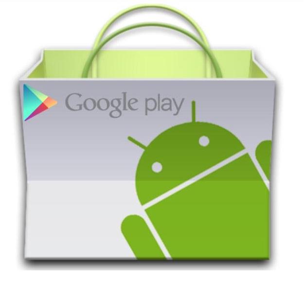 Errore Fix -18 Play Store 2