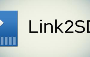 Come correggere l'errore nello script di montaggio Link2SD? 21