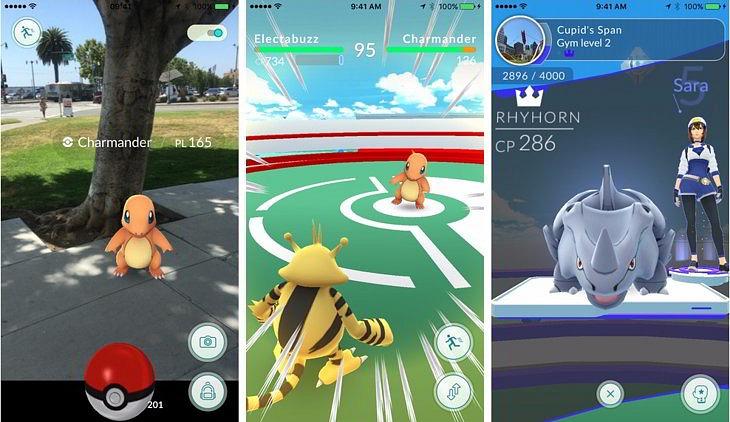 Problemi con la videocamera Pokémon GO RA?, Qui la soluzione 2