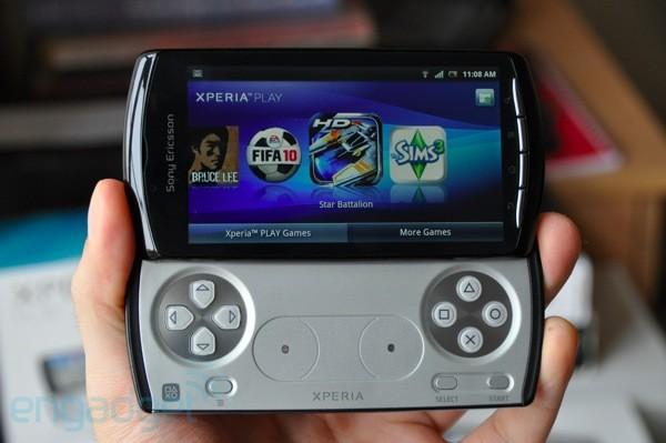 Come eseguire il root su Sony Xperia Play R800at, R800x e R800a Guide Guida completa】 2
