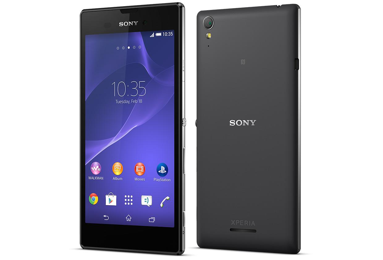 Come posso ricevere dati mobili da Sony Xperia? 1