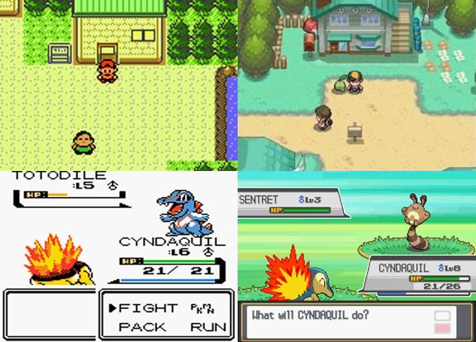 Come scaricare Pokémon SoulSilver da Nintendo DS per Android 2