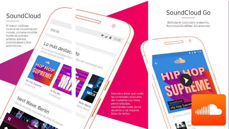 Quali sono le migliori applicazioni per scaricare musica MP3 gratuita su telefoni Android? Elenco 2019 5
