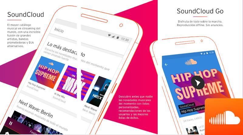 Quali sono le migliori applicazioni alternative a Spotify per ascoltare musica gratis? Elenco 2019 8