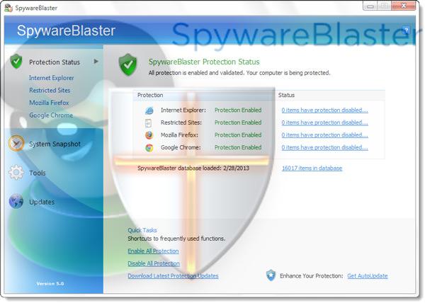 Antispyware: che cos'è questo strumento di protezione ea cosa serve? 6