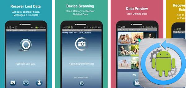 Quali sono le migliori applicazioni per recuperare file cancellati su Android e iPhone? Elenco 2019 28