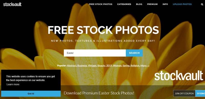 Quali sono i migliori siti Web per scaricare foto gratuite? Elenco 2019 13