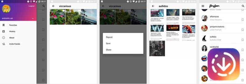 Come scaricare video, storie e foto da Instagram? Guida passo passo 10