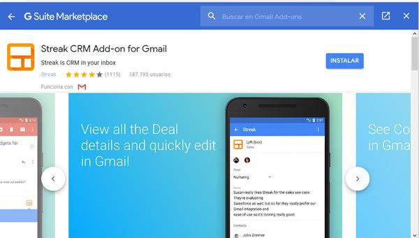 Quali sono i migliori componenti aggiuntivi e componenti aggiuntivi per l'email Gmail? Elenco 2019 18