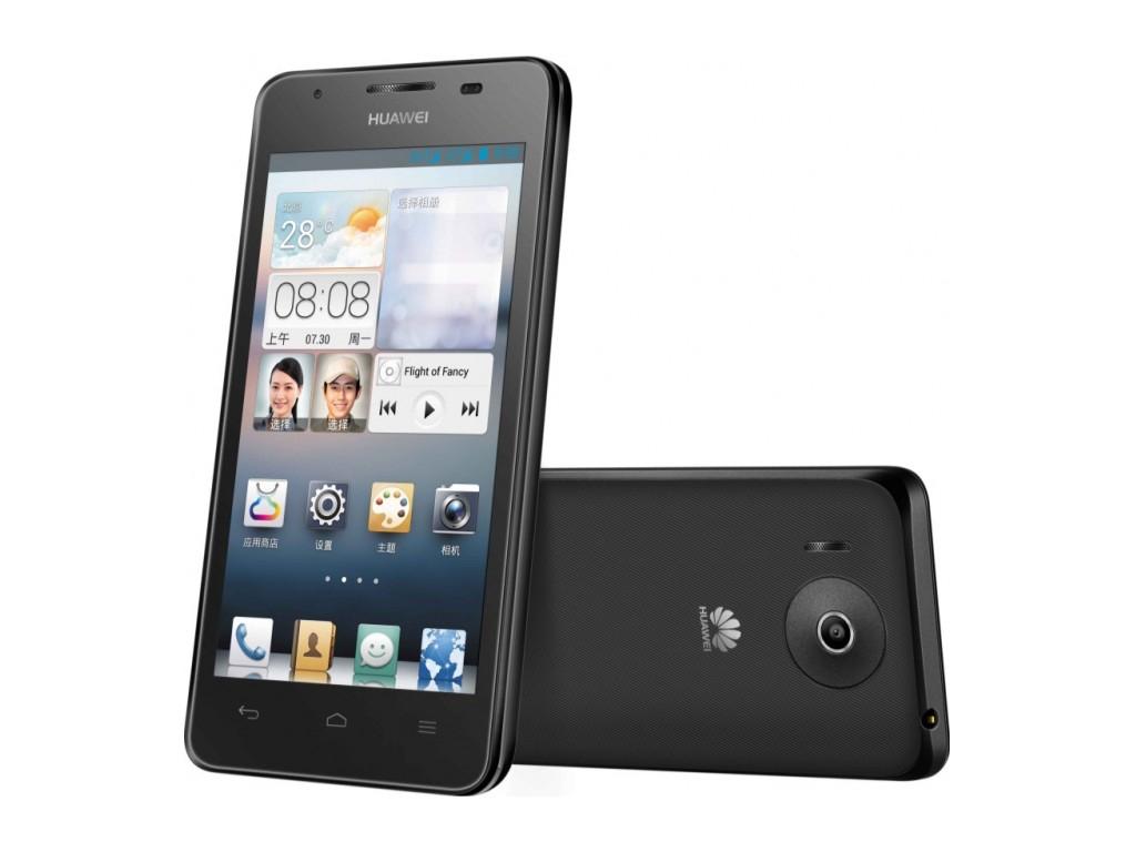 Come aumentare il volume del telefono Huawei Y300 1