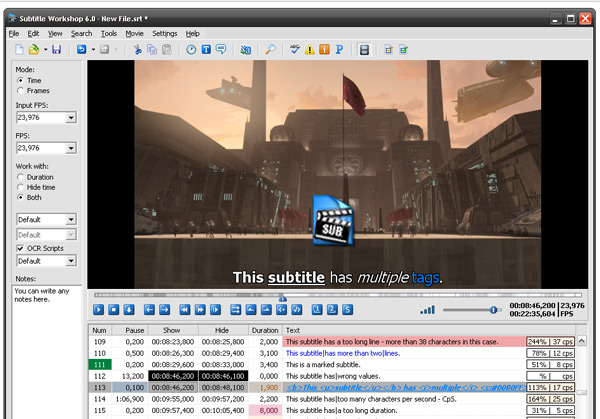 Come aggiungere e inserire i sottotitoli in un video in modo rapido e semplice? Guida passo passo 9