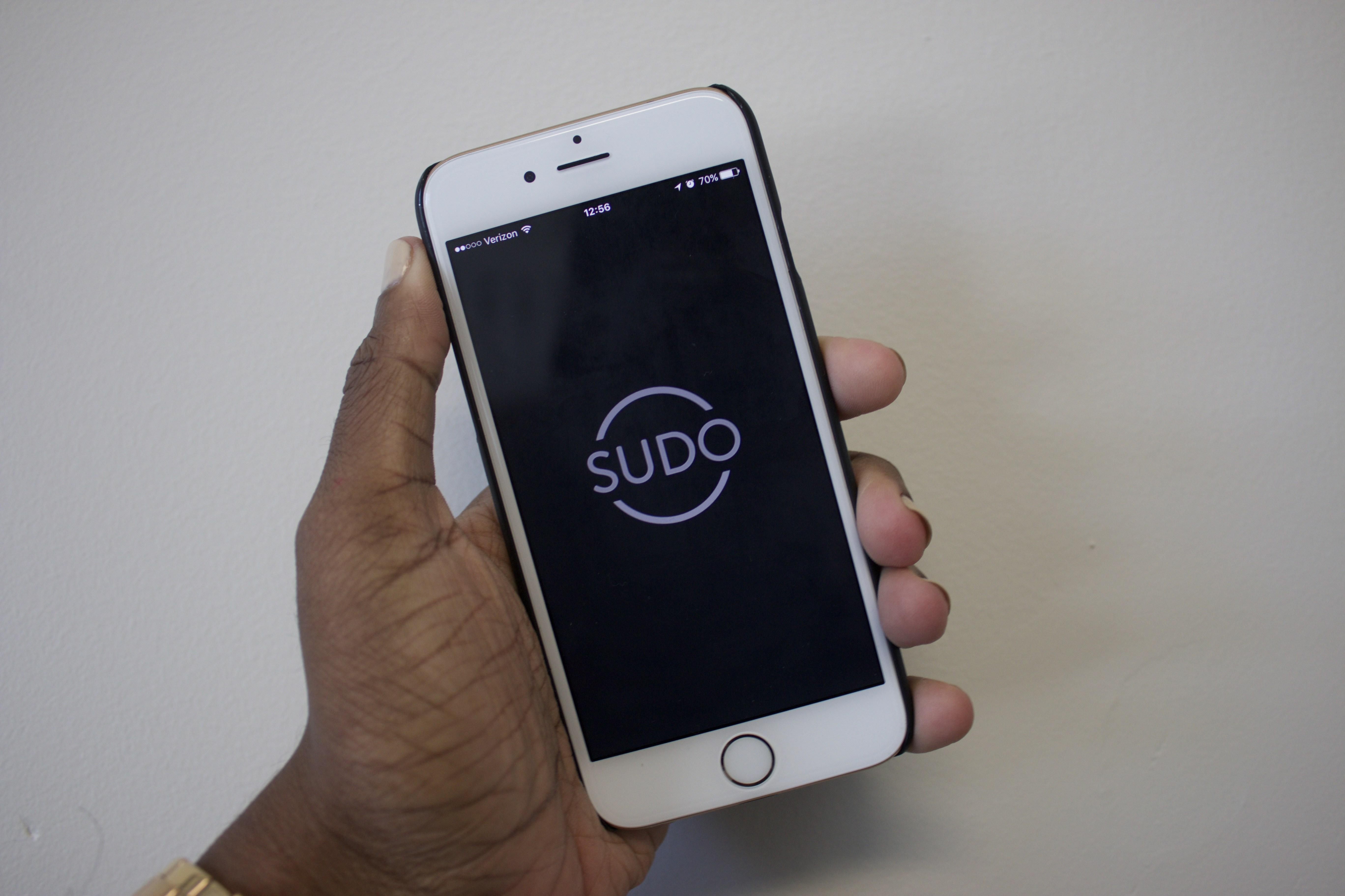 SudoApp per ottenere dati da una persona in Cile 2