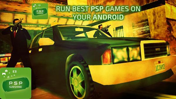 Quali sono i migliori emulatori PSP per Android? Elenco 2019 13