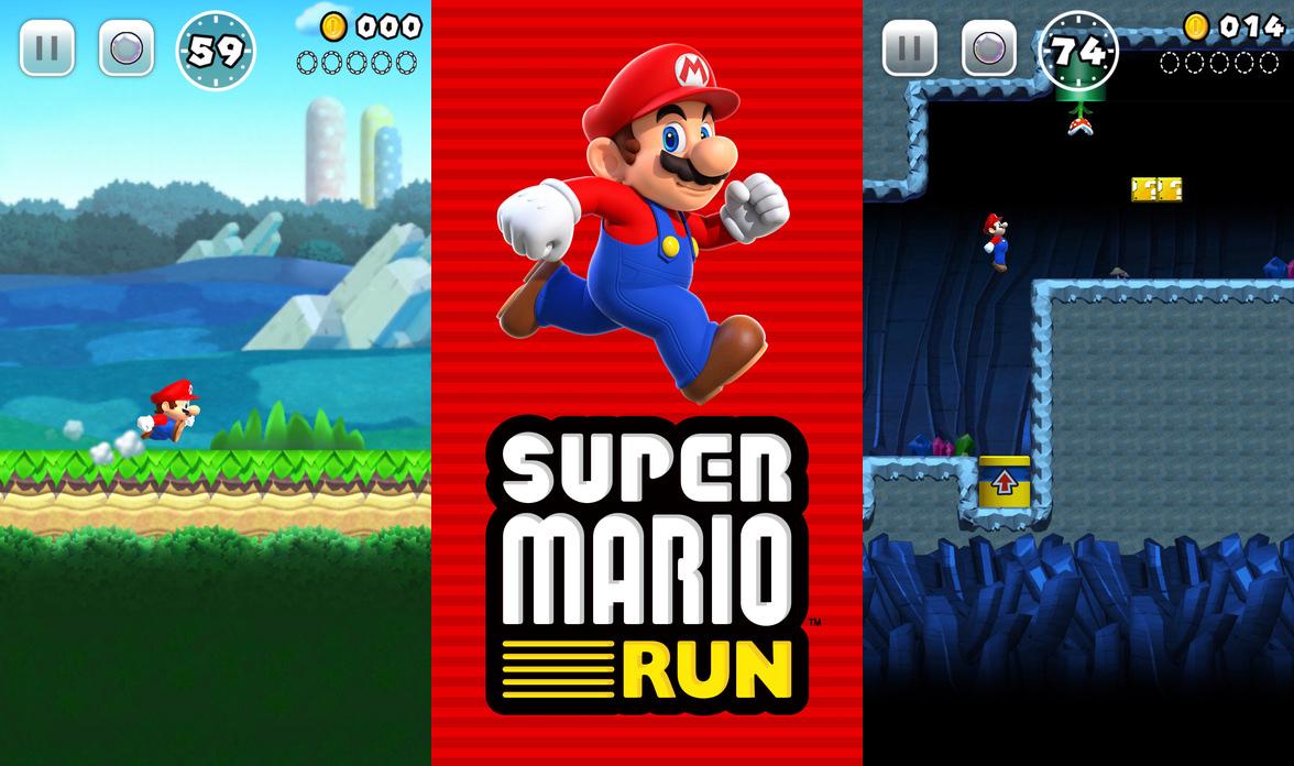 Come installare Super Mario Run Free su Android 3