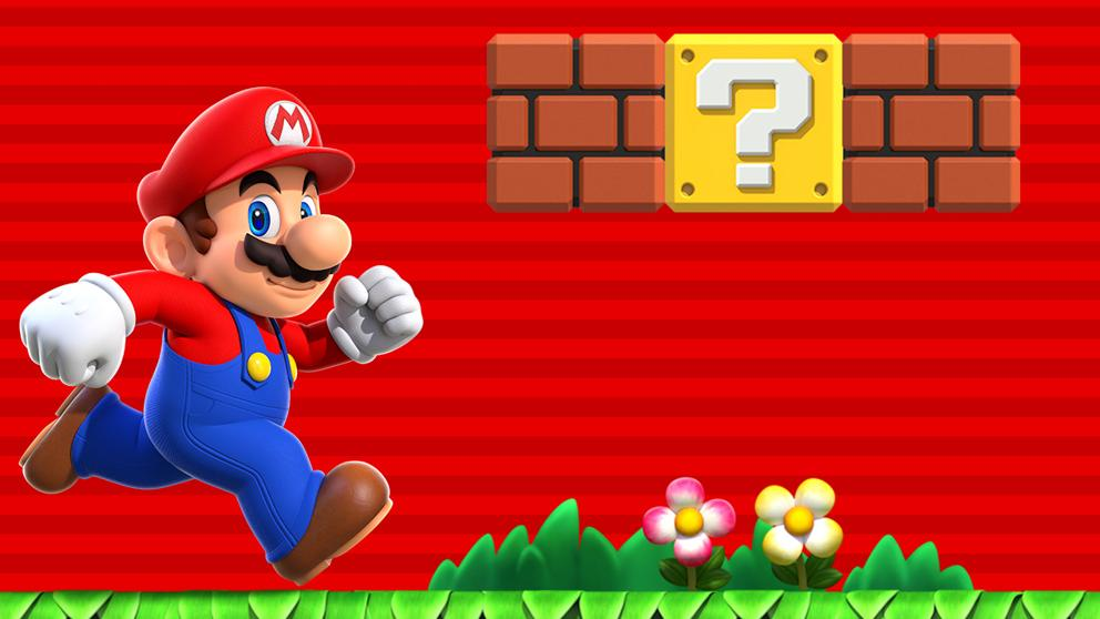 Come scaricare Super Mario RUN APK per Android 1