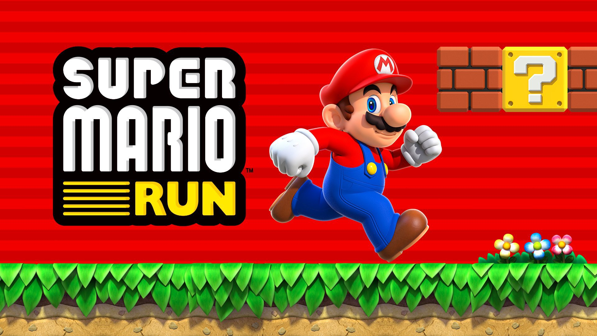 Come scaricare Super Mario RUN APK per Android 4