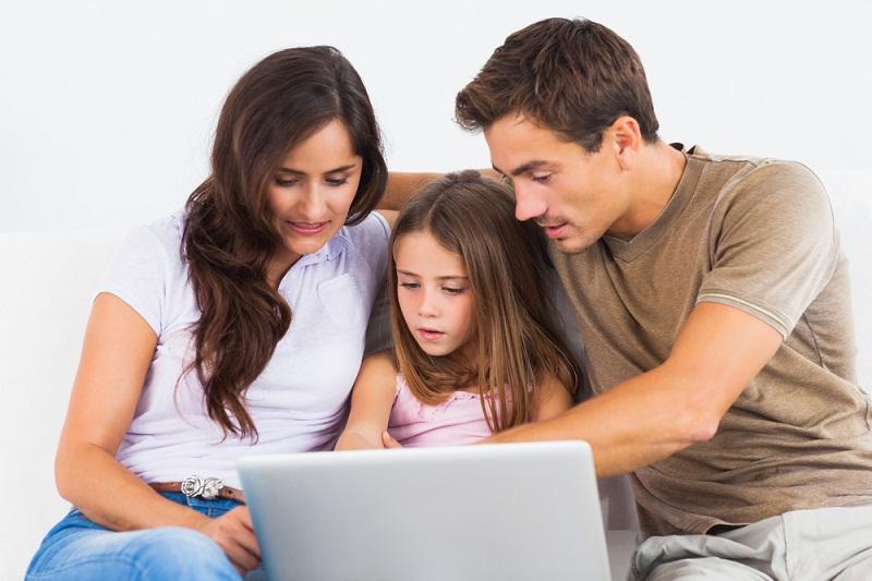 Quali pericoli sono dietro l'uso dei social network? Manuale di buona condotta in RRSS 5