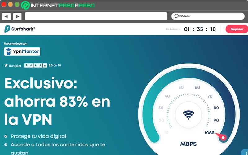 Quali sono le migliori VPN per guardare contenuti online su IPTV? Elenco 2019 6