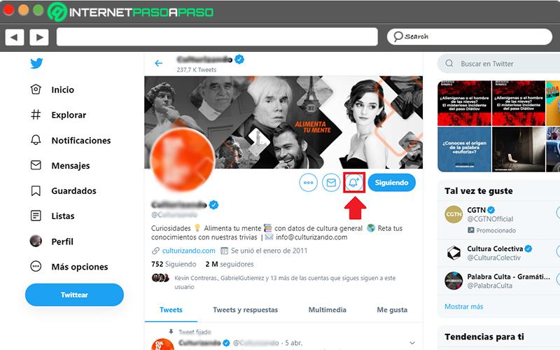Trucchi su Twitter: diventa un esperto con questi suggerimenti e suggerimenti segreti - Elenco 2019 13