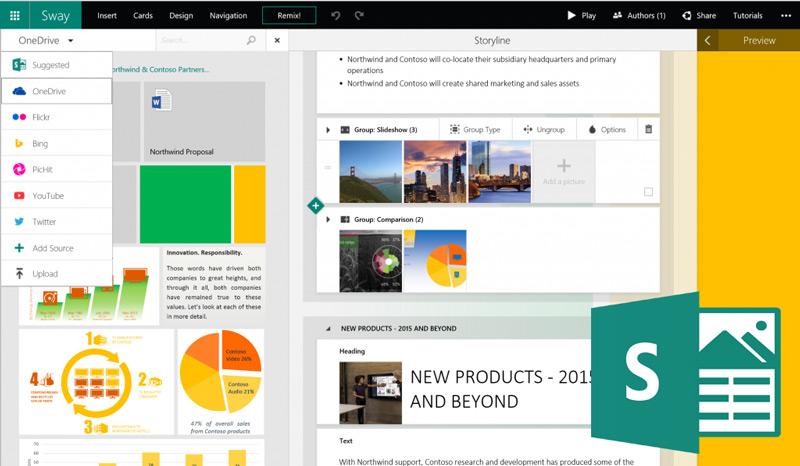 Quali sono le migliori alternative a PowerPoint per creare presentazioni gratuite? Elenco 2019 5