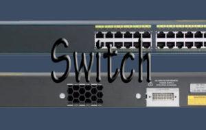 Switch: cos'è, come funziona e quali tipi esistono? 12