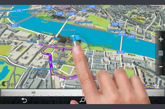 Scarica Sygic: Navigazione GPS per Android gratuito 2