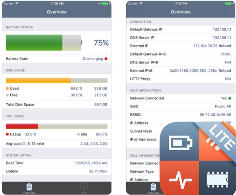 Quali sono le migliori applicazioni per risparmiare batteria su dispositivi mobili Android e iOS? Elenco 2019 8
