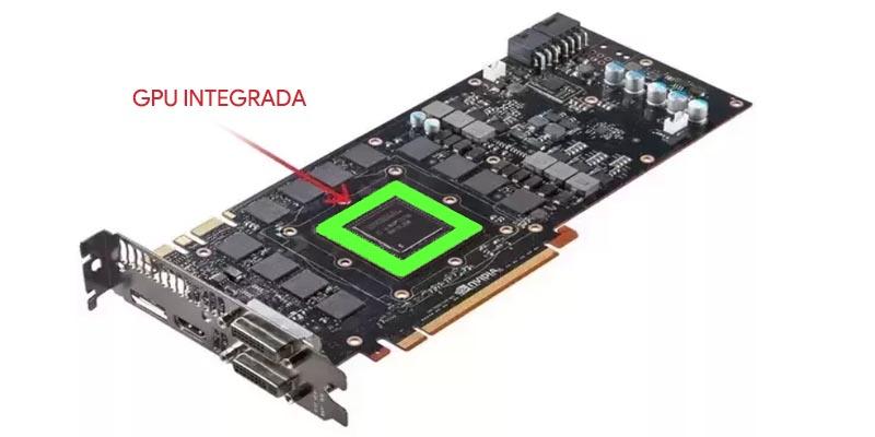 GPU o unità di elaborazione grafica: che cos'è, a cosa serve e come funziona? 3