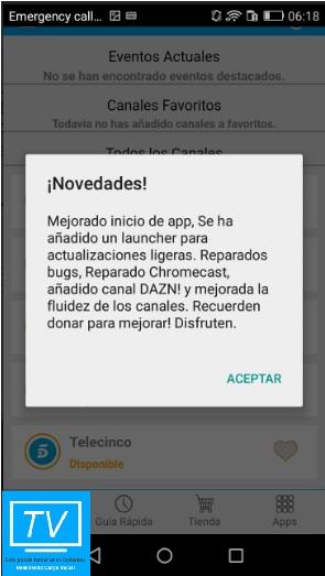 Come guardare Canal Plus (Movistar Plus) gratuitamente sul tuo cellulare, computer o SmartTV? Guida passo passo 10