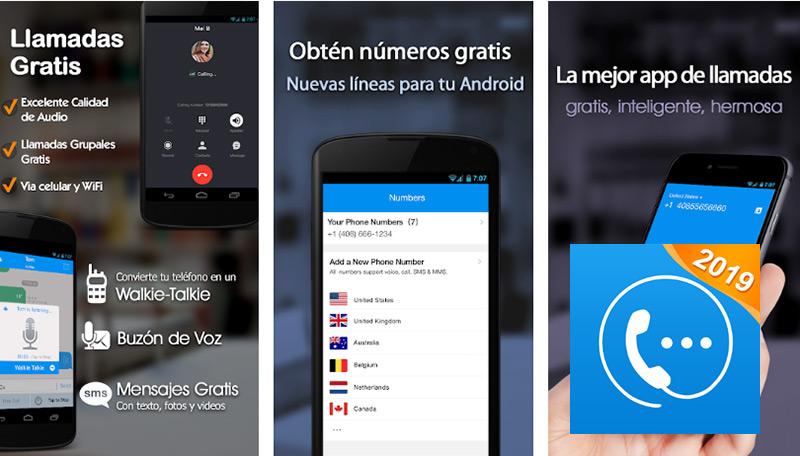 Quali sono le migliori applicazioni per effettuare chiamate gratuite dal tuo telefono Android e iOS? Elenco 2019 77
