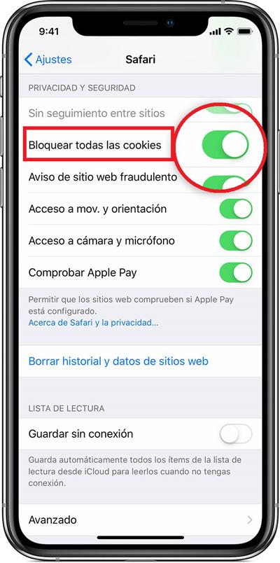 Come eliminare i cookie memorizzati nel browser Safari sul tuo iPhone o MacOS? Guida passo passo 7