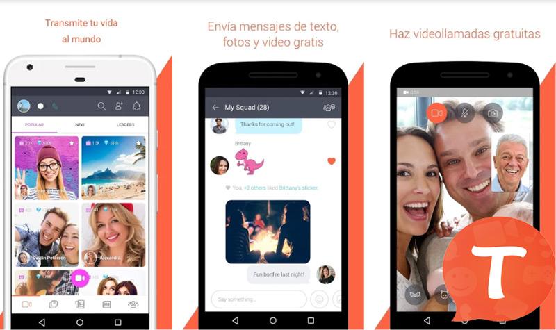 Quali sono le migliori applicazioni per effettuare chiamate gratuite dal tuo telefono Android e iOS? Elenco 2019 44