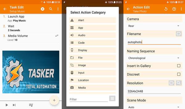 Quali sono i migliori widget per il tuo dispositivo Android? Elenco 2019 10