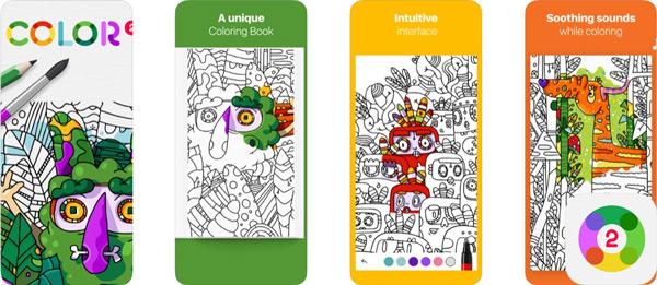 Quali sono le migliori applicazioni da disegnare su iPhone o iPad? Elenco 2019 7