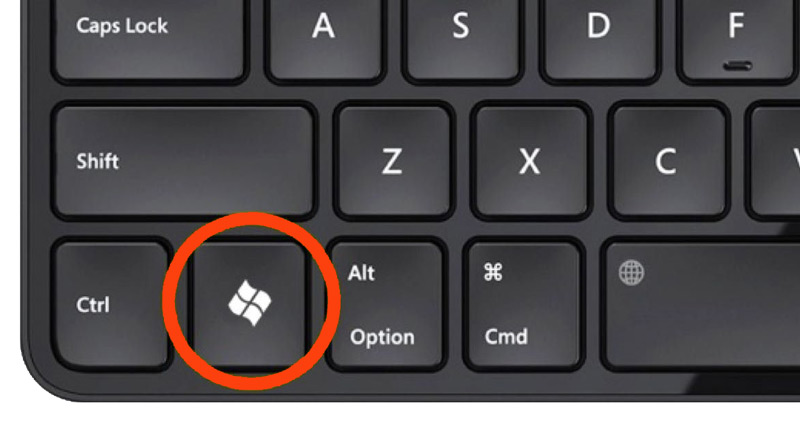 Quali sono le scorciatoie da tastiera più utilizzate per Windows 10? Elenco completo 2019 2
