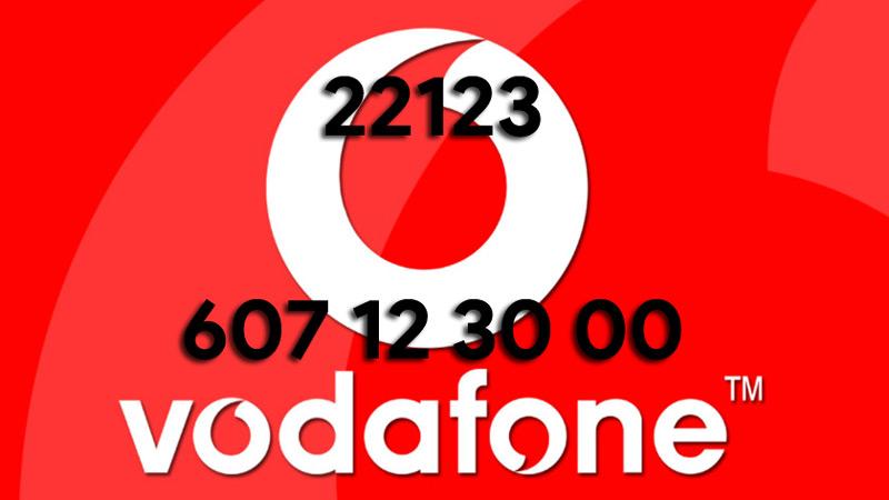 Come annullare l'iscrizione a Vodafone in modo facile e veloce per sempre? Guida passo passo 1