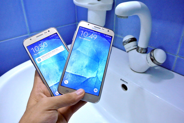Come eseguire il root di un Samsung Galaxy J5 Pro SENZA PC [Step by Step] 1