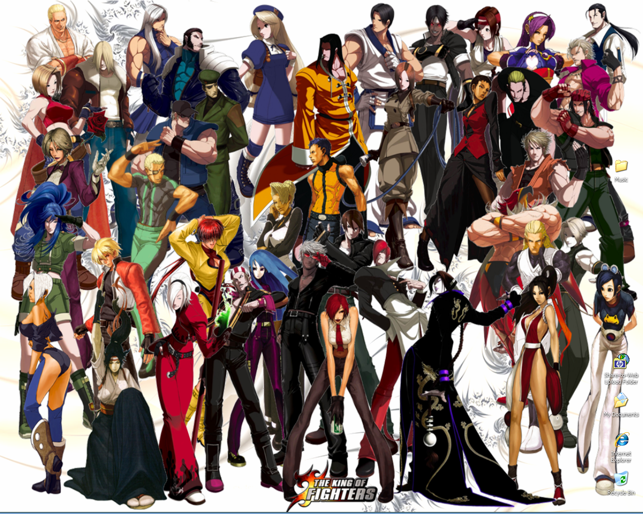 Come scaricare The King of Fighters per Android e Blackberry 1