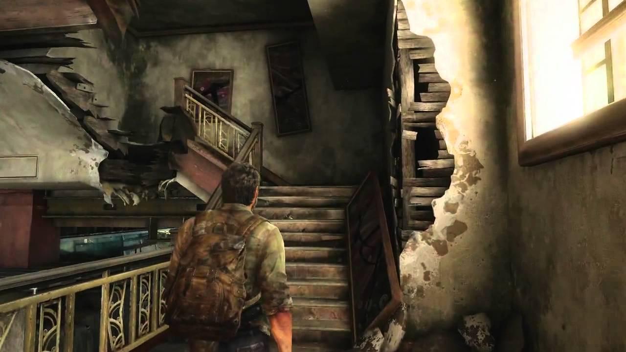 Scarica The Last of Us per Android gratuitamente 4