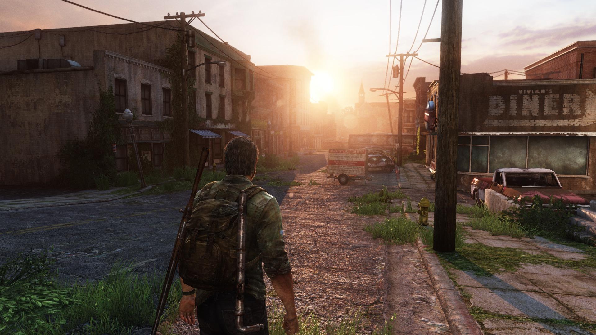 Scarica The Last of Us per Android gratuitamente 5