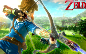 Scarica Legend of Zelda: Ocarina of Time per Android 38