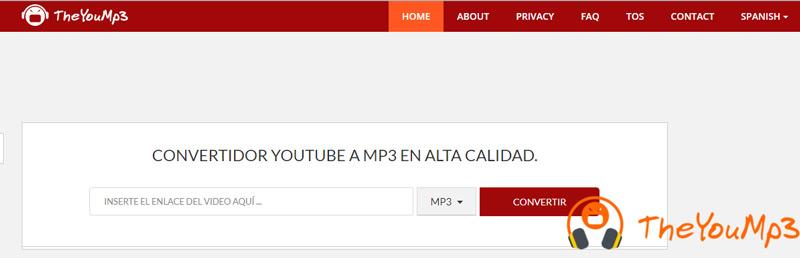 Quali sono i migliori convertitori video di YouTube in formato MP3 e MP4 gratuitamente? Elenco 2019 13