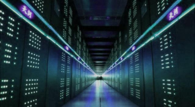 Supercomputer Cosa sono, a cosa servono e quali sono i più potenti al mondo? 5