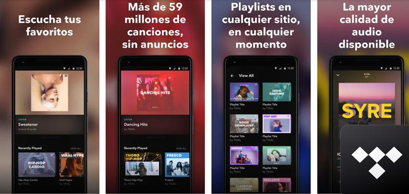 Quali sono le migliori applicazioni alternative a Spotify per ascoltare musica gratis? Elenco 2019 11