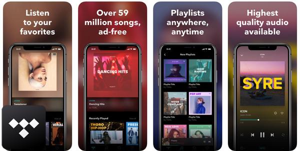 Quali sono le migliori applicazioni per ascoltare e scaricare musica senza una connessione Internet su iPhone? 2019 5