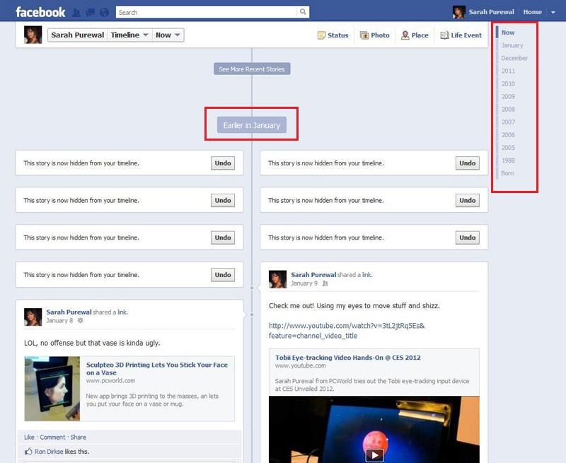 Come attivare e ripristinare il mio account Facebook disabilitato? Guida passo passo 4