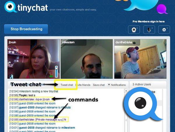 Quali sono le migliori pagine di alternative di chat a Omegle per incontrare persone provenienti da tutto il mondo? Elenco 2019 2